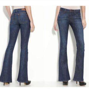 Joe's Jeans High Waist Flare Visionaire Jeans